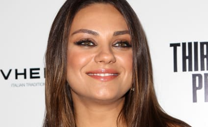Ashton Kutcher and Mila Kunis' Baby Name Revealed: What is it?