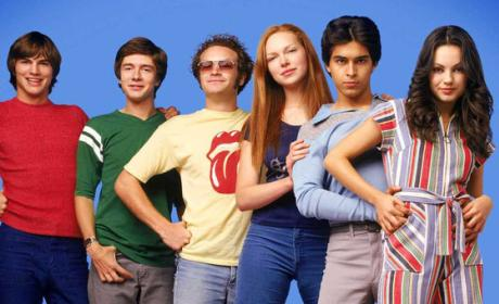 That 70s Show Cast: Where Are They Now?