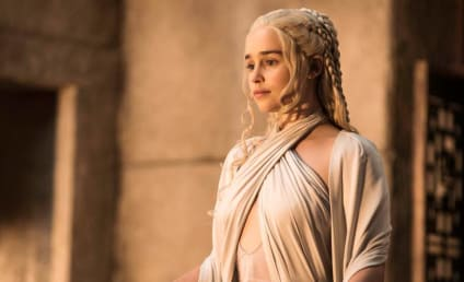 Game of Thrones Season 5 Reviews: Could It Really Be Better Than Ever?!