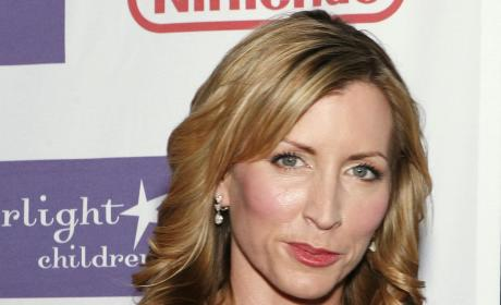 Heather Mills Pucker Up