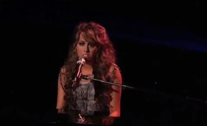 Angie Miller Dedicates American Idol Performance to Boston Bombing Victims