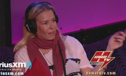 Feud Alert: Joan Rivers Calls Chelsea Handler a Drunk Whore