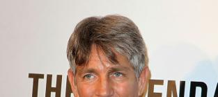 Eric Roberts on Marijuana: Legalize It!