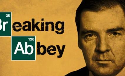 Downton Abbey Wine, Breaking Bad Beer: Coming Soon!