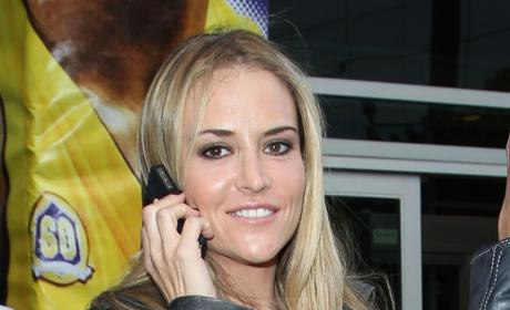 Bad News Brooke Mueller