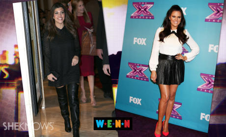 Kourtney and Khloe Kardashian: HATED in the Hamptons as Kourtney Skips Tip After Free Meal