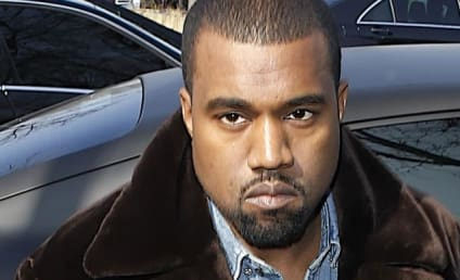 Kim Kardashian to Accompany Kanye West on Tour