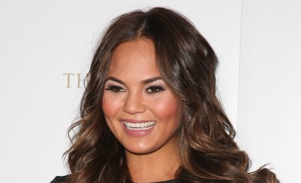 Chrissy Teigen SLAMS Pregnancy Critics in Twitter Rant