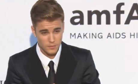 Justin Bieber: Extorted for $1 Million Over Racist Video
