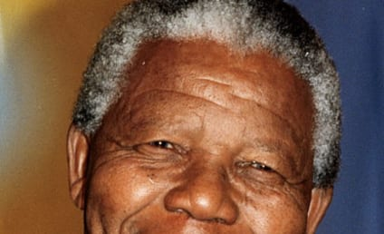 Nelson Mandela in Critical Condition With Lung Infection