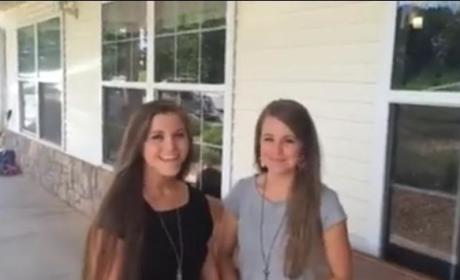 Jana & Joy-Anna Duggar: Birthday Message to Anna Duggar