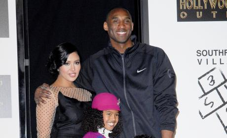 Kobe and Vanessa Bryant: Getting Back Together?!