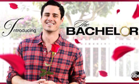 The Bachelor Ben Higgins
