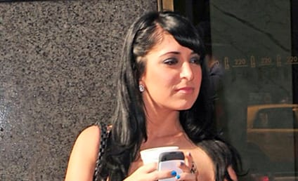 Angelina Pivarnick Ready For TNA Impact