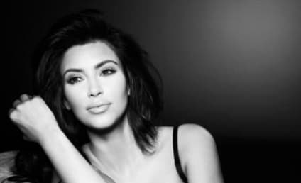 Kim Kardashian: The New Facebook Photo!