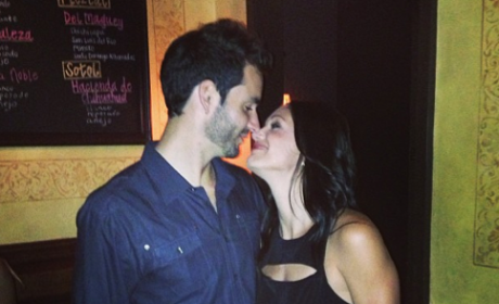 "Desiree Hartsock, Chris Siegfried Starting ""Family"" in Seattle"