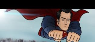 How Man of Steel Should Have Ended: It's A Trap!