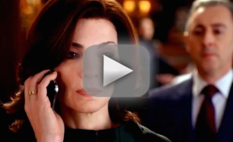 The Good Wife Season 5 Episode 16 Recap: In Search of Answers