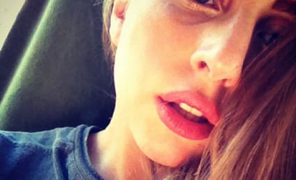 Brown This Way: Lady Gaga Goes Brunette!