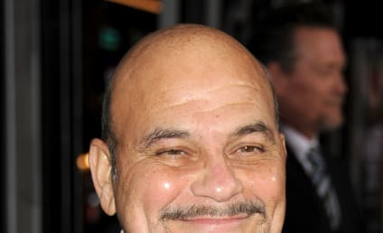 Jon Polito Dies; Veteran Actor Was 65