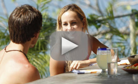 Bachelor in Paradise Recap: I'm Kind of the Mistress