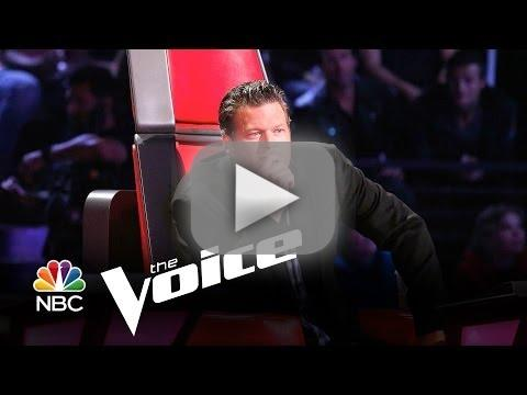 Blake Shelton's Playoff Picks (The Voice)