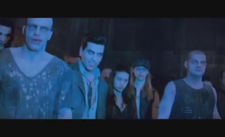 The Mortal Instruments City of Bones International Trailer: Arrived!