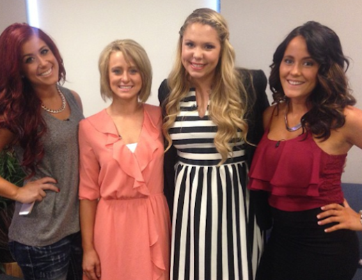 Teen Mom Cast Members: PAID To Have More Kids By MTV