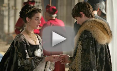 Watch Reign Online: Check Out Season 3 Episode 11!