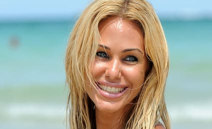 Shauna Sand Sex Tape: Staged, Far From Hot