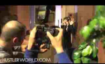 "Promo For Lindsay Lohan's ""Untrue Hollywood Story"""