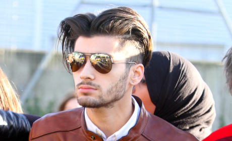 Zayn Malik: Twitter Reacts to Singer Quitting One Direction