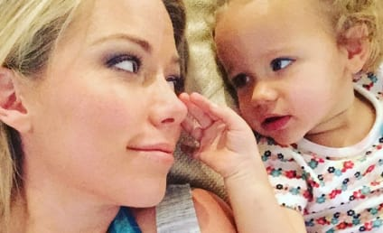 Kendra Wilkinson on Instagram: Look at My Stretch Marks!