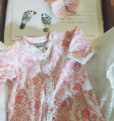 Kristin Cavallari Gives Birth To A Girl