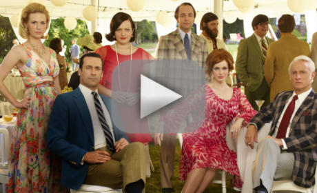 Mad Men Season 7 Episode 8 Recap: The Beginning Of The End