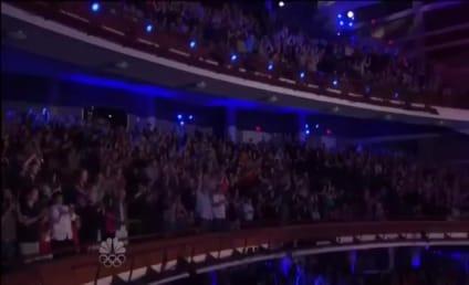 America's Got Talent Recap: Lights and Psychics
