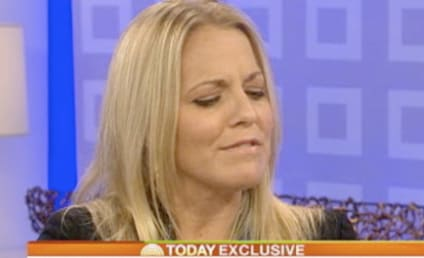 Traci Nobles on Anthony Weiner Cybersex: No Regrets!
