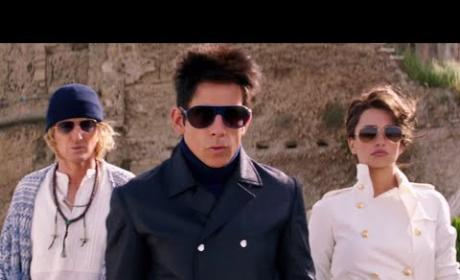 Zoolander 2 Trailer: Death to Justin Bieber!