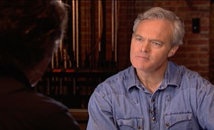 Scott Pelley to Replace Katie Couric on CBS News