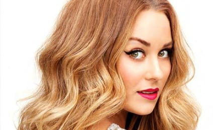 "Lauren Conrad, MTV Unveil ""Virtual Hills"" Fashion Line"