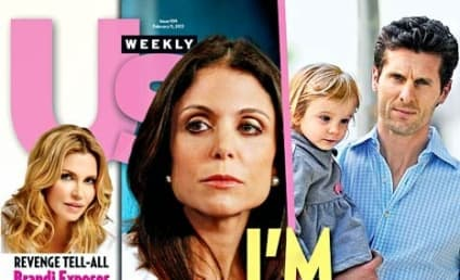 Jason Hoppy to Bethenny Frankel: You Will Pay!