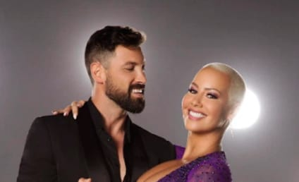 Dancing with the Stars Premiere Recap: And We're Back!!