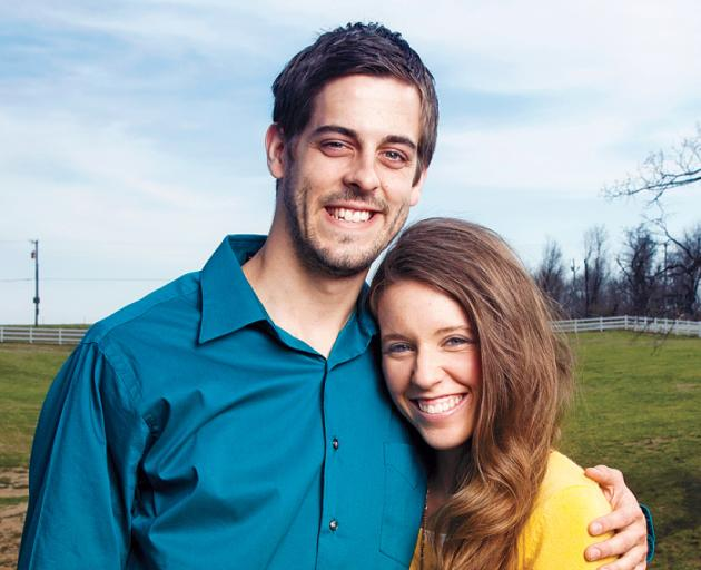 Jill and Derick Dillard Photo