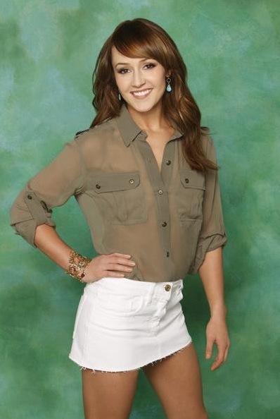 Ashley The Bachelorette