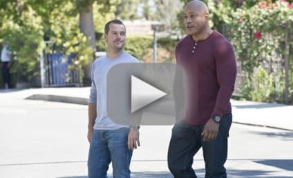 NCIS: Los Angeles Season 6 Episode 10: Falling Reign