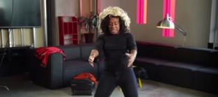 Uzo Aduba Auditions For Every Role on Orange is the New Black