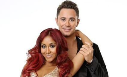 Snooki: Weight Loss Was Natural, and Healthy!