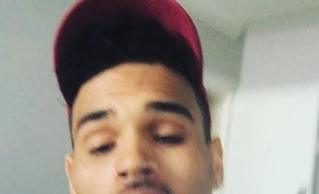 Chris Brown STOMPS on Man's Head at Concert, Denies Wrongdoing