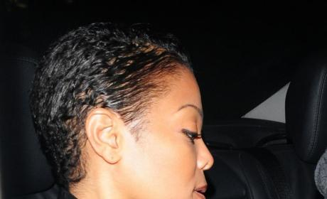 Janet Jackson's New Short Hair: Shear Madness!