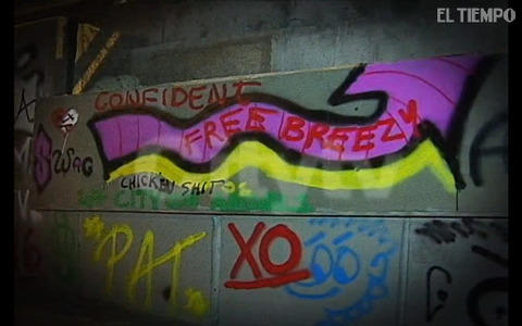 On Team Breezy